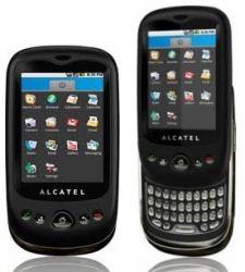 Unlocking by code Alcatel OT-A980