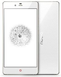 Unlocking by code ZTE Nubia Z9 mini