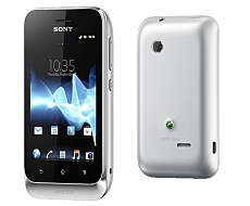 Unlocking by code Sony-Ericsson Xperia Tipo