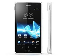 Unlocking by code Sony-Ericsson Xperia Go