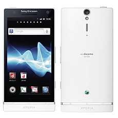 Unlocking by code Sony-Ericsson Xperia NX SO-02D