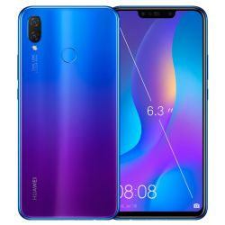 Unlocking by code Huawei Y9 (2019)
