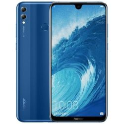 Unlocking by code Huawei Honor 8X