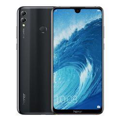 Unlocking by code Huawei Honor 8X Max