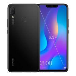 Unlocking by code Huawei P Smart+