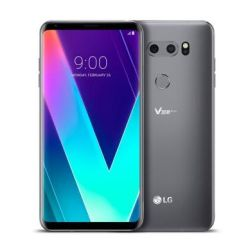 How to unlock LG V40 ThinQ