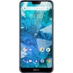 Unlocking by code Nokia 7.1