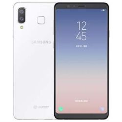 Unlocking by code Samsung Galaxy A8 Star