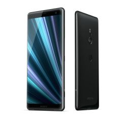 Unlocking by code Sony Xperia XZ3