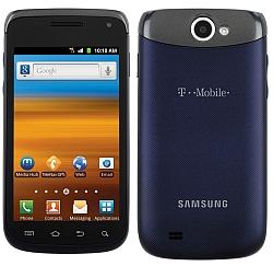 Unlocking by code Samsung Exhibit II 4G T679