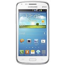 Unlocking by code Samsung GT-i8260