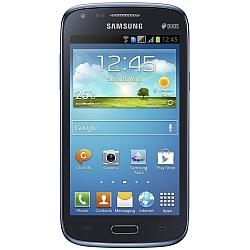Unlocking by code Samsung Galaxy Core Dual SIM