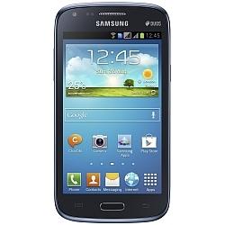 Unlocking by code Samsung GT-i8262