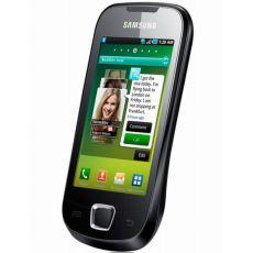 Unlocking by code Samsung i5800 Galaxy 3
