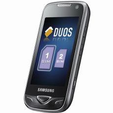 Unlocking by code Samsung B7722