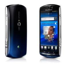 Unlocking by code Sony-Ericsson MT11i