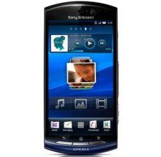 Unlocking by code Sony-Ericsson Xperia neo V