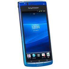 Unlocking by code Sony-Ericsson Acro SO-02C