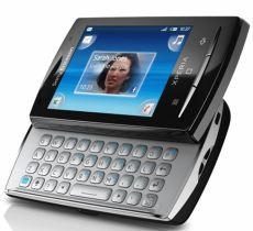 Unlocking by code Sony-Ericsson Xperia mini