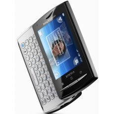 Unlocking by code Sony-Ericsson Xperia mini pro