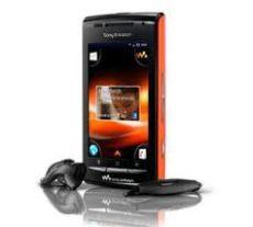 Unlocking by code Sony-Ericsson W8 Walkman