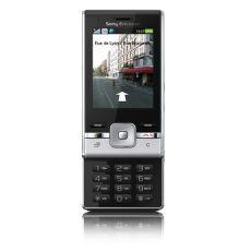 Unlocking by code Sony-Ericsson T715