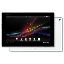 Unlocking by code Sony Xperia Tablet Z SO-03E