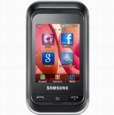 Unlocking by code Samsung C3300 Champ