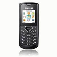 Unlocking by code Samsung E1175 Guru