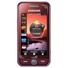 Unlocking by code Samsung S5230 La Fleur