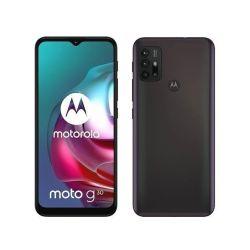 Unlocking by code Motorola Moto G30