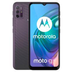 Unlocking by code Motorola Moto G10