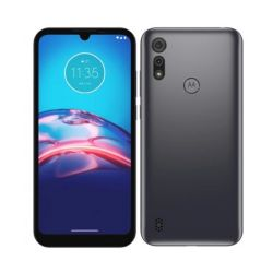 How to unlock Motorola Moto E6i