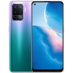 Unlocking by code OPPO Reno5 Lite