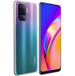 Unlocking by code OPPO Reno5 F