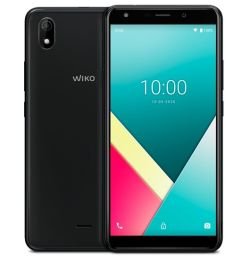 Unlocking by code Wiko Y61