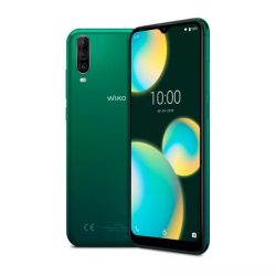 Unlocking by code Wiko View4 Lite