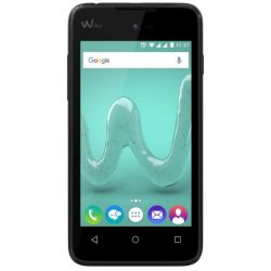 Unlocking by code Wiko Sunny4