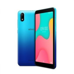 Unlocking by code Wiko Y60