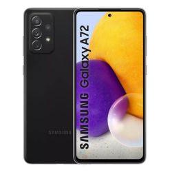 Unlocking by code Samsung Galaxy A72