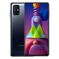 Unlocking by code Samsung Galaxy M62