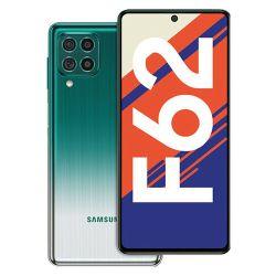 Unlocking by code Samsung Galaxy F62