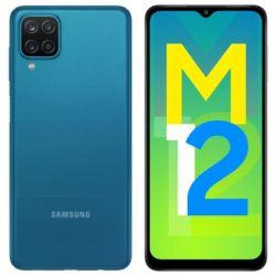 Unlocking by code Samsung Galaxy M12