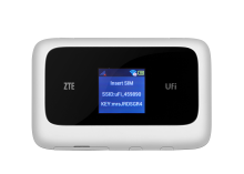 Unlocking by code ZTE MF910