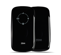 Unlocking by code ZTE MF25