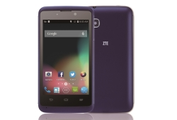 Unlocking by code ZTE ZTE Kis 3