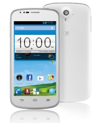 Unlocking by code ZTE ZTE Blade Q Mini