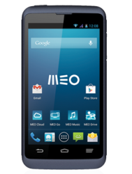 Unlocking by code ZTE MEO Smart A16