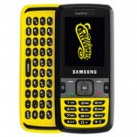 Unlocking by code Samsung SCH R451 Messager