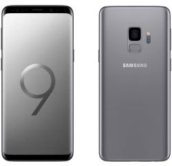 How to unlock Samsung Galaxy S9+